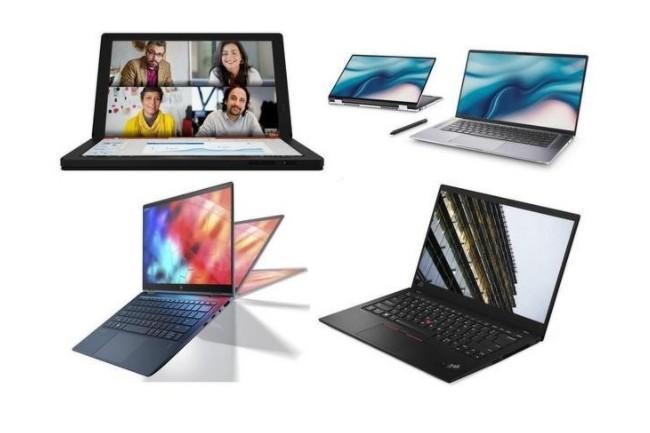 En 2020, Dell était le troisième fabricant de PC dans le monde, avec une part de marché de 16,6%, selon IDC. Crédit photo : D.R.