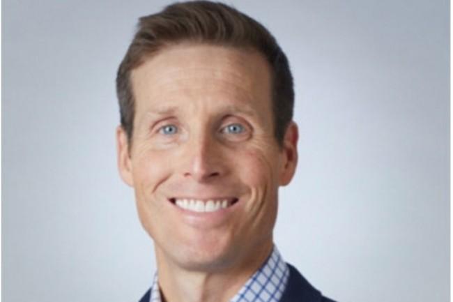 Andy Byrne, CEO de Clari, a co-fondé la société en 2012 avec Venkat Rangan, CTO. (Crédit : Clari)
