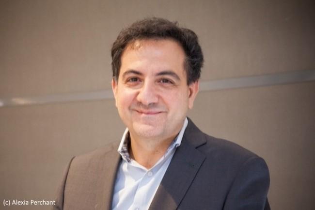 François Madjlessi, DSI de Ponts ParisTech, insiste sur la nécessité de se focaliser sur l'innovation d'usage avant d'envisager l'innovation technologique.