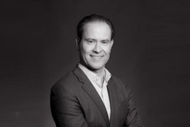 Fabrice Gaultier a débuté sa carrière comme ingénieur système chez HSBC. (crédit : D.R.)