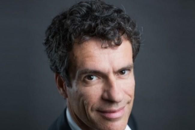 Paul Lavoquet a été nommé DSI de Auchan Retail France en 2020. (crédit : Auchan Retail France)