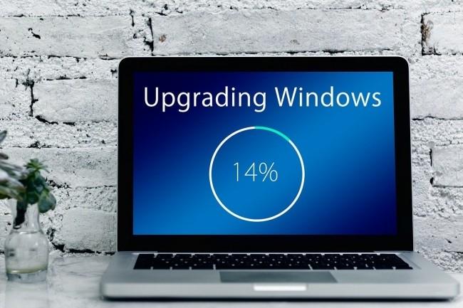 Les mises de Microsoft pour Windows et les logiciels maison peuvent �tre d�licates dans les petites et moyennes entreprises. Gerd Altmann de Pixabay