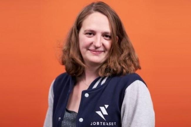 Clémence de Perthuis, directrice juridique de Jobteaser, voulait remettre de l'ordre dans une gestion chaotique des contrats fournisseurs.