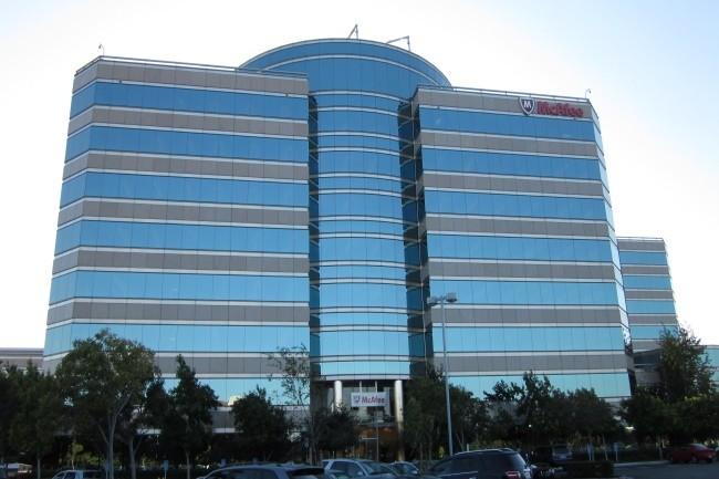McAfee a accepté de vendre sa division entreprise au fonds STG déjà propriétaire de RSA. (Crédit Photo: ADC1999/Wikipedia)