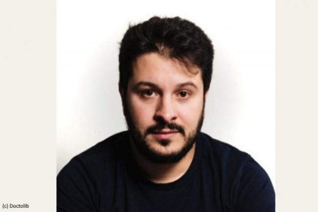� Gr�ce � Stripe Connect, nous avons gagn� des centaines d�heures de d�veloppement lors du lancement de nouveaux projets �, a indiqu� Guillaume Pech, chef de produit Doctolib.
