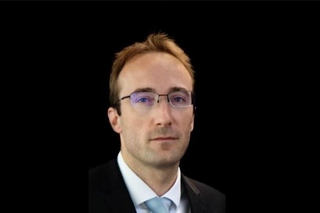 Gaël Degenève était jusqu'à présent DSI du fabriquant de bennes à ordures Faun Environnement.