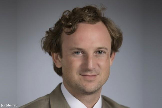 Alexandre Gomez, Directeur des comptabilités Groupe chez Edenred, voulait faciliter la mise en conformité avec le pilier V de la Loi Sapin II.