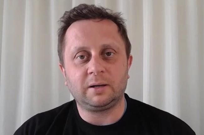 Octave Klaba, fondateur d'OVH a fait le point dans une vidéo des éléments sur l'incendie ayant ravagé le datacenter de Strasbourg. (Crédit Photo : DR)