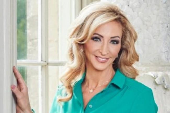 Melissa Di Donato est CEO de Suse depuis juillet 2019. (cr�dit : D.R.)