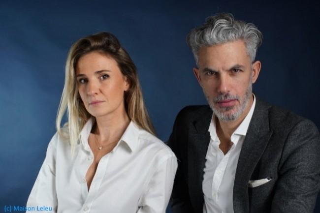 Alexia Leleu, Présidente, et Franck Cacioppo, Directeur Technique de Maison Leleu, avaient besoin de protéger les modèles et d'assurer le suivi des unités produites.