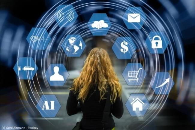 Selon une étude Software AG, les DSI français considèrent le cloud, la 5G, l'intelligence artificielle et l'intégration comme des domaines stratégiques où investir.