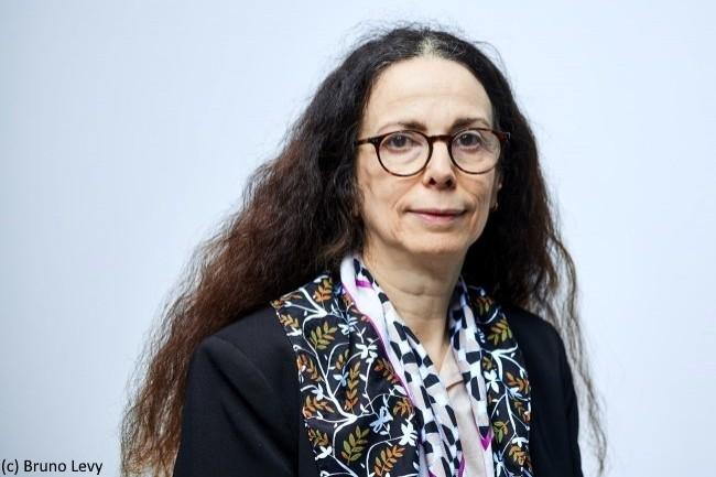 Le Cesin est présidé par Mylène Jarossay.