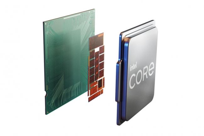 Si les puces Rocket Lake 11e génération pour PC de bureau sont attendues à la fin du mois, reste à savoir si Intel a du stock pour les revendeurs. (Crédit Intel)