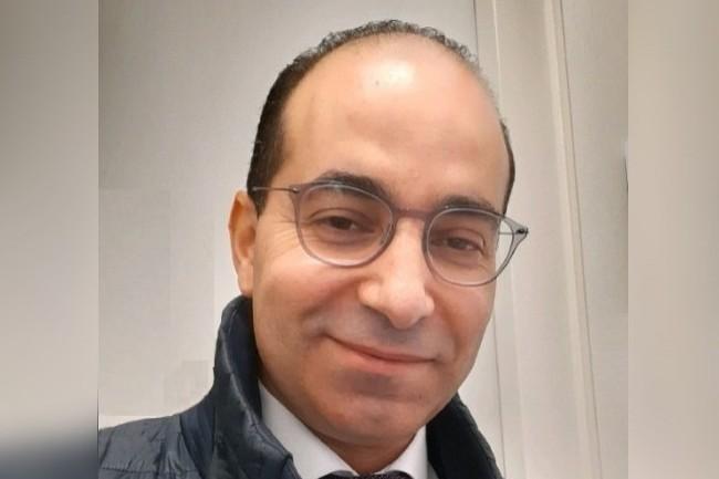 Rachid Kidai était jusqu'à présent DSI de la mairie de Saint-Ouen-sur-Seine, au Nord-Ouest de Paris.