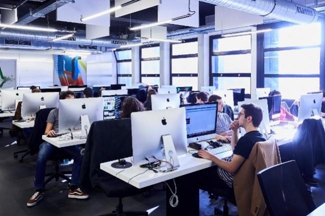 La grande école du numérique est sous contrôle de la Cour des comptes depuis sa création en 2016. (crédit : GEN)