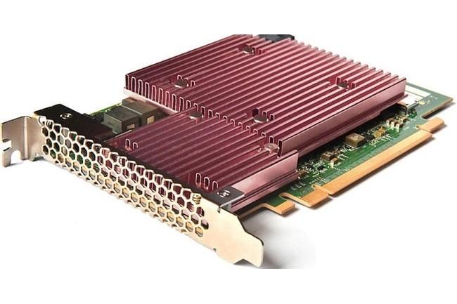 Des acteurs comme Lightbits Labs se sont associés avec Intel pour développer le NVMe over TCP. (Crédit Photo: Lightbits)