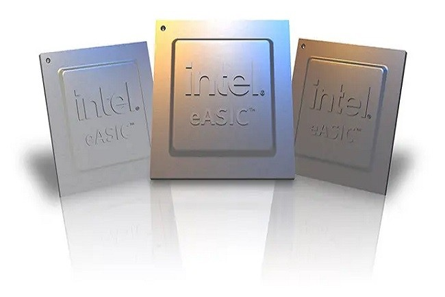 Les projets entre Intel et la Darpa se multiplient : Le programme Dprive, le fondeur embarque dans le projet Sahara. (Crédit Intel)