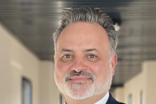 En dehors de sa carrière dans l'IT, Jean-Pierre Trevisani a été ténor professionnel durant dix ans. (Crédit : D.R.)