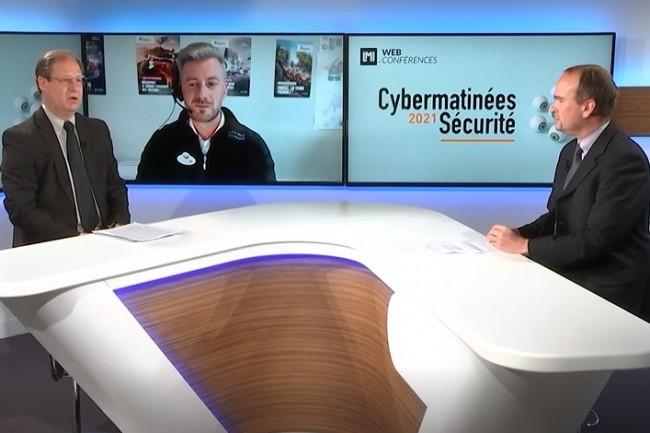 Cybermatinée Sécurité Rhône-Alpes 2021 : rendez-vous le 31 mars 2021