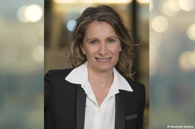 Valérie Chemla a été directrice générale e.Voyageurs Technologies SNCF de 2018 à 2020.