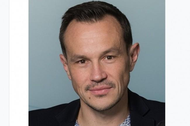 Nicolas Odet, président d'Hardis Group : « Nos performances nous permettent d'engager des projets de développements ambitieux sur 2021 sur l'innovation logicielle, à l'international et sur le cloud. » Crédit photo : Hardis Group