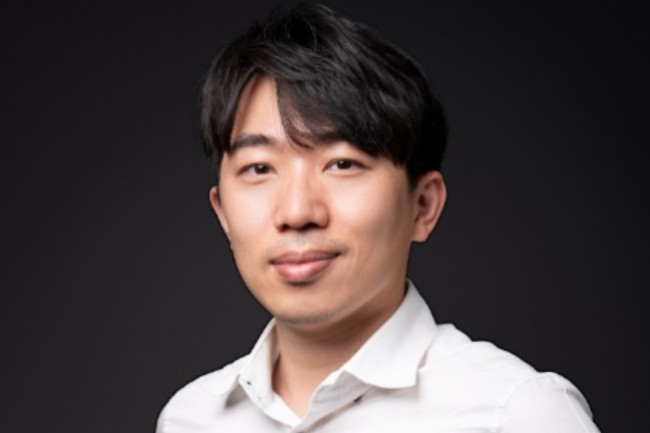 Victor Wang était basé à Taiwan, en tant que responsable des ventes de Synology pour l'Asie du Sud-Est, avant de rejoindre la filiale française du groupe. Crédit photo : Synology.