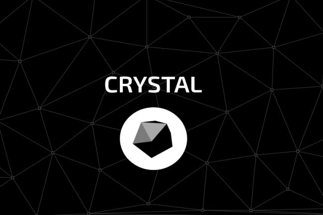Le langage Crystal fait son entrée avec la version 1.0 (Crédit Photo: DR)
