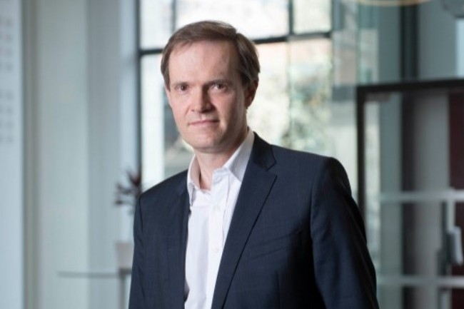Axel Jacquet, DSI de la fondation Apprentis d'Auteuil, opère un système d'information centralisé pour de nombreux établissements. (crédit : Thomad Leaud)