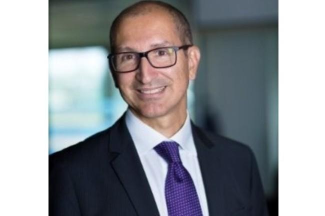 Fabien Breget �tait le directeur g�n�ral du cabinet Kern RH Solutions avant de rejoindre Danem. Cr�dit photo : F.B.