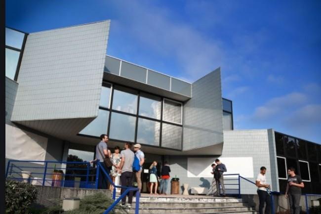La formation en alternance du Cesi se déroulera en septembre prochain dans plusieurs campus dont celui de Toulouse situé dans la zone d'activités de Labège-Innopole  Crédit photo : Cesi.