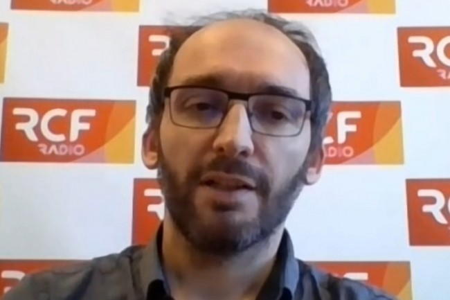 Laurent Petit (RSSI Radio Chrétienne Francophone) : « On réfléchit à détecter les signaux bas »