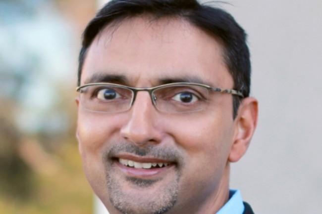 « Avec l'approche zero trust, l'accès aux applications ne dépend plus de leur présence ou non sur le réseau de l'entreprise », a expliqué Amit Sinha, président et CTO de Zscaler. (crédit : Zscaler)