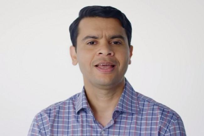 Mohit Aron, fondateur de Cohesity, a indiqu� que l'IPO n'�tait pas loin. Des investisseurs ont fait une offre de rachat des parts des employ�s de Cohesity. (Cr�dit Photo: DR)