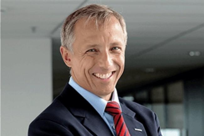 Fondée en 2007 par Wolfgang Plat en Autriche, Tricentis est actuellement dirigée par Sandeep Johri, CEO, basé en Californie. (Crédit : Tricentis)