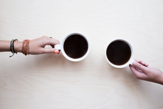 Coffee Machine pallie � la fin des rendez-vous autour de la machine � caf� et le succ�s est au rendez-vous. (Cr�dit Photo: andrewlloydgordon/Pixabay)