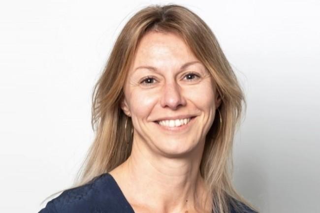 Sandrine Avon, directrice des risques de Aésio Mutuelle souhaitait compléter la vigilance humaine par une solution automatisée