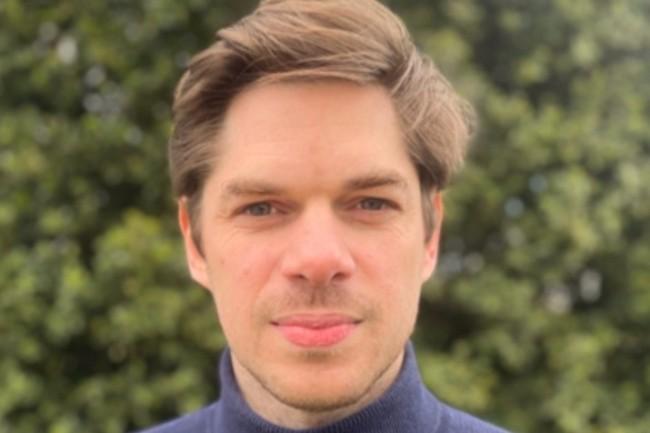 Pierre-Antoine Troubat, délégué général de l'Adira, est intervenu sur la Cybermatinée Sécurité du Monde Informatique pour l'étape Auvergne Rhône-Alpes du 31 mars 2021. (crédit : Pierre-Antoine Troubat)