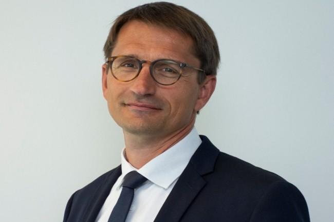 Eric Jeannerod succède à Raoul Mattei, au moment où l'ESN s'est lancée dans le recrutement de 1 000 nouveaux collaborateurs. Crédit photo : Experis