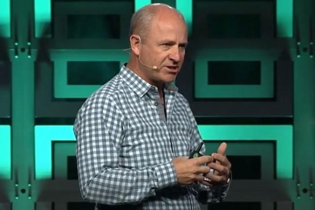 « Nous allons réduire nos effectifs de près de 120 employés aux États-Unis et jusqu'à 40 dans le monde », a indiqué Lew Cirne, CEO de New Relic. (crédit : New Relic)