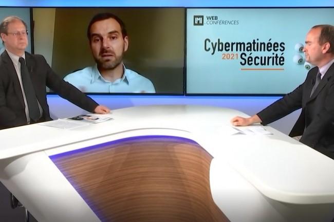 Retours d'expériences, cas pratiques et zooms technologiques sont à l'honneur dans les Cybermatinées Sécurité du Monde Informatique. (crédit : LMI)