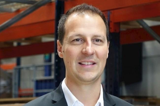 Vincent Arnoux, directeur logistique Europe du Sud chez Velux, voulait une visibilité temps réel de ses flux logistiques intra-groupe.