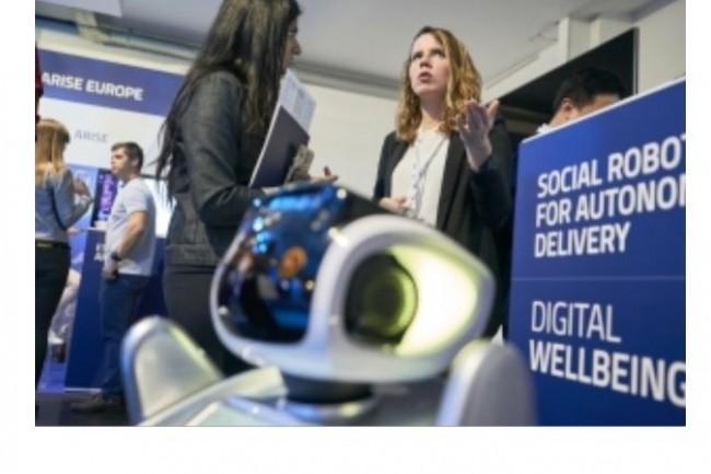 Les domaines couverts par l'accélérateur EIT Digital couvrent 5 domaines clés, dont le bien-être numérique . (Crédit photo: EIT Digital).