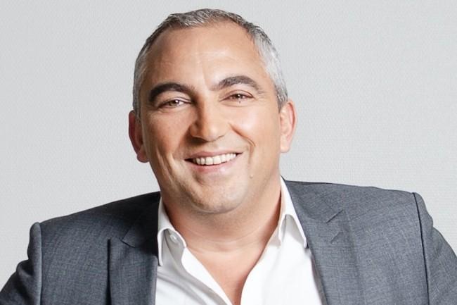 «Nous avons été impressionnés par l'expertise de l'équipe Amalto sur les sujets de dématérialisation des flux financiers», assure Olivier Novasque, PDG de Sidetrade. (Crédit : Sidetrade)