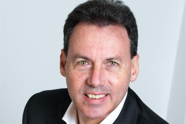 «En combinant nos deux entreprises, Talentsoft et Cegid deviennent un groupe leader de plus de 600 millions d'euros de CA annuel», souligne Pascal Houillon, PDG de Cegid. (Crédit : D.R.)