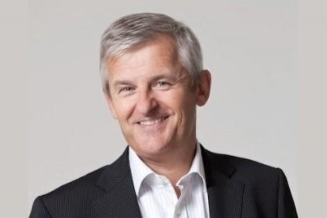 Jérôme de Metz, PDG du groupe Beneteau, voulait refondre l'IT depuis plusieurs années.