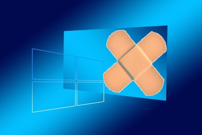 En priorité, les administrateurs doivent appliquer les correctifs relatifs à Exchange Server. (Crédit Photo: Geralt/ElasticComputerFarm/Pixabay