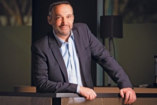 Jean-Marc Vialatte, vice-président supply chain groupe d'Arkema a piloté la migration vers le MDM de Tibco sur AWS pour obtenir une tour de contrôle des données. (Crédit Photo : Arkema)
