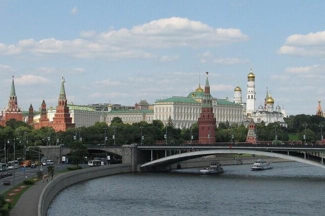 Les Etats-Unis sanctionnent la Russie après l'affaire SolarWinds