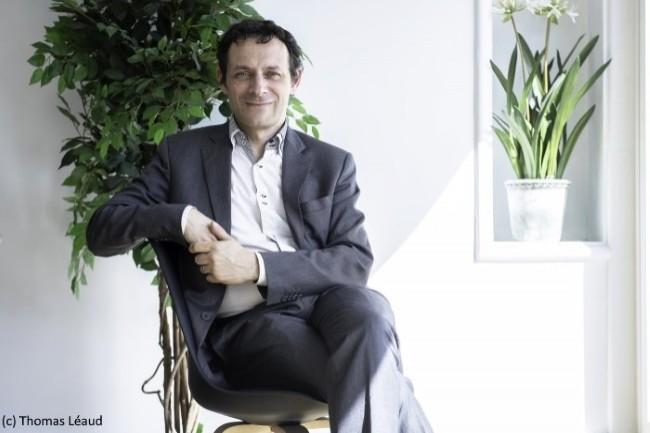 Réélu président de l'USF, Gianmaria Perancin est toujours président du SUGEN, le réseau mondial des dirigeants de clubs utilisateurs SAP.
