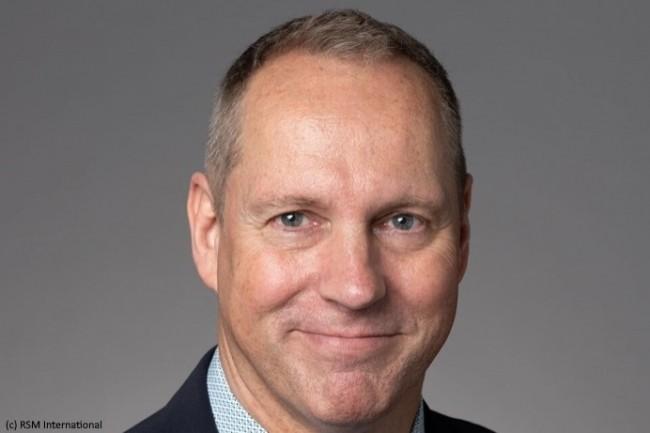 Paul Herring, directeur innovation, RSM International : « Les investissements technologiques sont essentiels pour bâtir un modèle durable sur le long terme. »